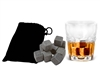 Premium Liquor Chilling Stones Made of 100% Soapstone