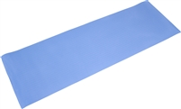 "Premium Yoga Exercise Mat - By Trademark Innovations (Blue, 74""L x 24""W x .25"" Thick)"