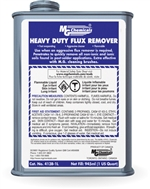 Heavy Duty Flux Remover, 1 litre (33 oz) liquid