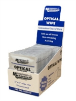 LCD CLEANING WIPE - INDIVIDUAL PACKS, 25 pack wipe, Pack