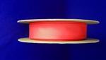 "Heat Shrink tubing roll 1"" RED 16FT"