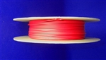 "Heat Shrink tubing roll 1/16"" RED 70FT"