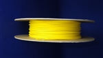 "Heat Shrink tubing roll 1/16"" YELLOW 70FT"