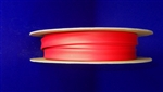 "Heat Shrink tubing roll 1/2"" RED 32FT"