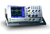 100MHz Digital Storage Oscilloscope, 2 channel color LCD display DSO