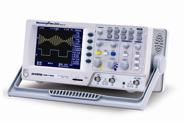 dso oscilloscope