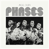 ANGEL OLSEN - Phases (Olive Green Vinyl Edition) LP