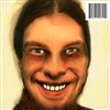 APHEX TWIN - I Care Because You Do (Black Vinyl Edition) 2LP