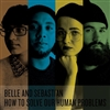 BELLE & SEBASTIAN - How To Solve Our Human Problems (Black Vinyl Edition) 3-LP Set
