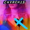 CHVRCHES - Love Is Dead (Indie Exclusive Clear Vinyl Edition) LP