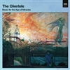 "THE CLIENTELE - Music For The Age of Miracles (Deluxe Light Blue and White Swirl Vinyl W/ 7"") LP"