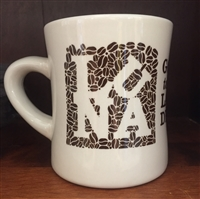 COMMERCIAL ARTISAN Coffee Mug