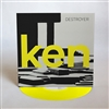"DESTROYER - ken (Yellow Vinyl Edition W/ Bonus 7"") LP"