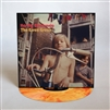 ESSEX GREEN-Hardly Electronic (Opaque Red + Translucent Orange Swirl Peak Edition Vinyl) LP