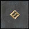 FOO FIGHTERS - Concrete and Gold (Black Vinyl Edition) LP