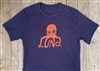 JON ROGERS ladies octopus T-Shirt