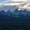 KANYE WEST-Ye (Black Edition Vinyl) LP