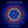 PAUL WELLER-Saturns Pattern (Indie Exclusive 180-Gram RED Colored Vinyl) LP