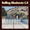 ROLLING BLACKOUTS COASTAL FEVER-Hope Downs (Black Edition Vinyl) LP