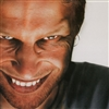 APHEX TWIN - Richard D James Album (Black Vinyl Edition) LP