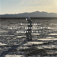 SPIRITUALIZED-And Nothing Hurt (Indie Exclusive White Edition Vinyl) LP