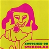 STEREOLAB-Switched On Vol.1 (Clear Edition Vinyl) LP