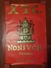 "XTC 1992 NONSUCH ORIGINAL 40"" X 60"" PROMOTIONAL POSTER"