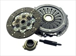 WORKS Clutch Kit 1 - EVO VII-IX