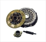 WORKS Clutch Kit 2 - EVO VII-IX