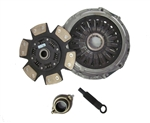 WORKS Clutch Kit 3 - EVO VII-IX