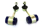 WORKS / SuperPro Rear Sway Bar Link & Bushing Kit