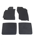 WORKS All Weather Floor Mats - EVO