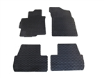 WORKS All Weather Floor Mats - EVO X