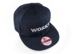 WORKS New Era 9FIFTY™ Snapback Hats