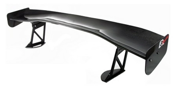 "APR GTC-300 67"" Carbon Adjustable Wing"