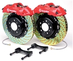 Brembo Gran Turismo Big Brake Kit