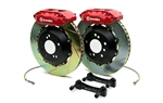 Brembo Gran Turismo Big Brake Package (2000-2002 Rear)