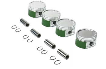 Cosworth High Performance Forged Piston Set 85.5mm 8.8:1