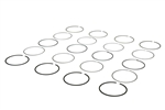 Cosworth Piston Ring Sets Mitsubishi Evo 4G63/4B11  86mm