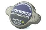 Cosworth 1.1, 1.3, and 1.5 Bar High Pressure Radiator Cap