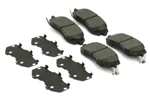 Cosworth Streetmaster Brake Pads