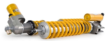 Ohlins EVO X Rally Dampers