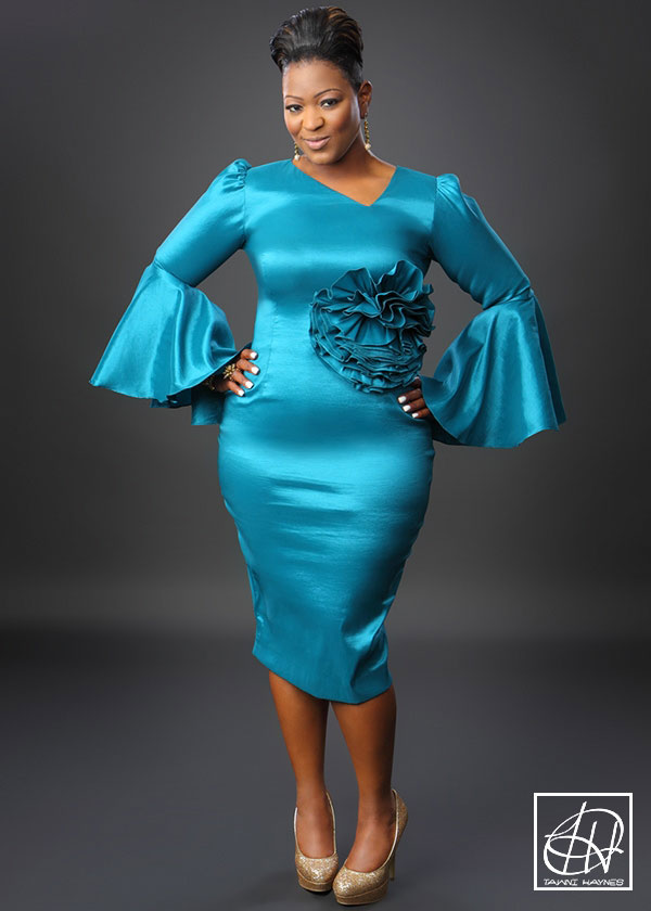 Tamela Mann Plus Size Clothes