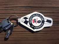 Hurst Olds Key Chain