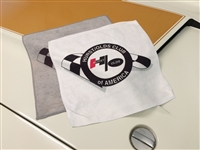 Hurst/Olds Club Logo Microfiber Towel (Pair)