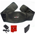 Rechargeable Cordless Far-Infrared Heat Therapy Back Wrap by ActiVHeat