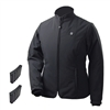 ActiVHeat Women's TurboHeat Insulated Soft-Shell Jacket