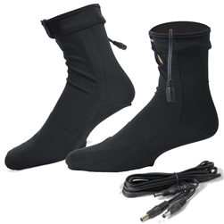 12 Volt Heated Sock Liners