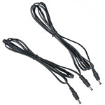 "Heated Clothing 53"" Extension Cable"