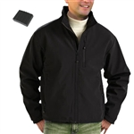 ActiVHeat Men's Battery Heated Insulated Soft Shell  Jacket